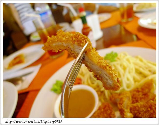 2011長灘島Day3~Asay義大利餐 @魚樂分享誌