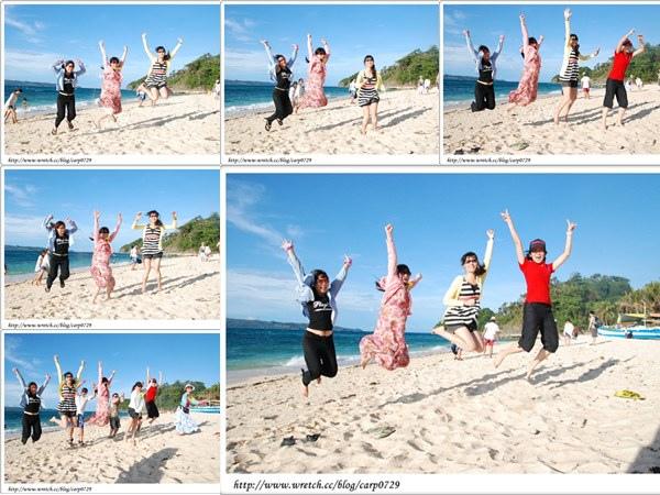 2011長灘島Day3~沙灘越野車 @魚樂分享誌