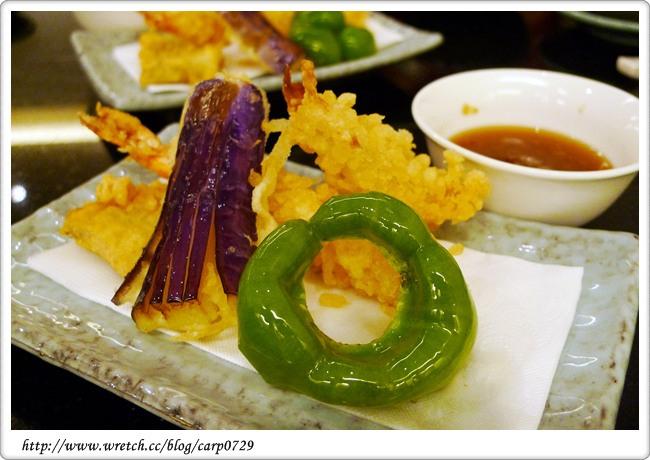 【西門町】梅村日式料理 @魚樂分享誌