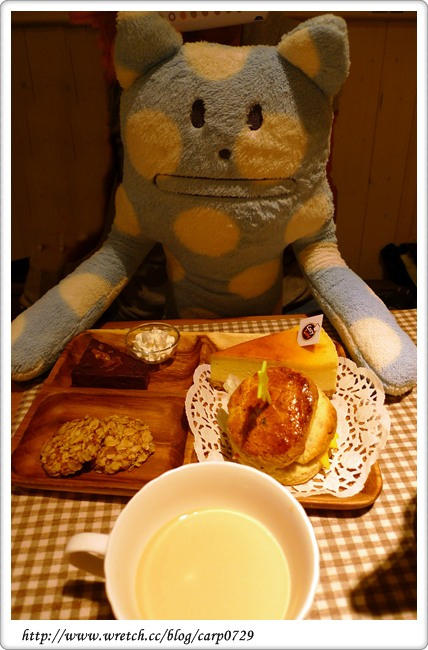 【松山區】Cozy Lane溫暖小巷烘焙坊(已歇業) @魚樂分享誌