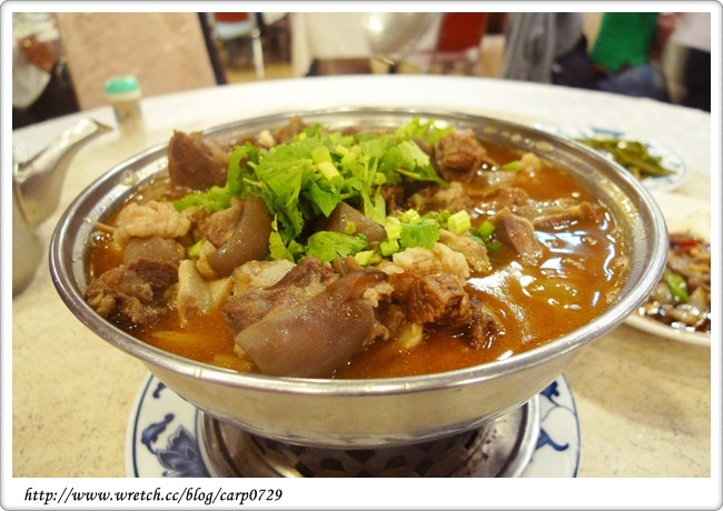 【中正區】小魏川菜餐廳 @魚樂分享誌
