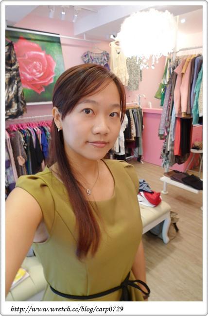 【內湖】Perlette精品服飾 @魚樂分享誌