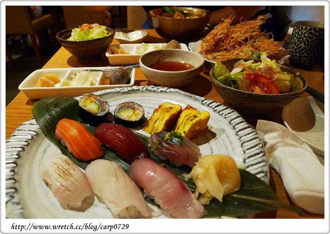 【大安區】北海道食堂 @魚樂分享誌