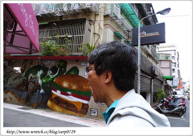 【東區】尼莫漢堡nemo burgers早午餐 @魚樂分享誌