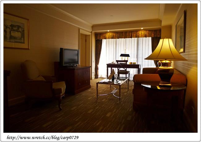 【中山區】住宿~華國大飯店ITF台北國際旅展優惠專案 @魚樂分享誌