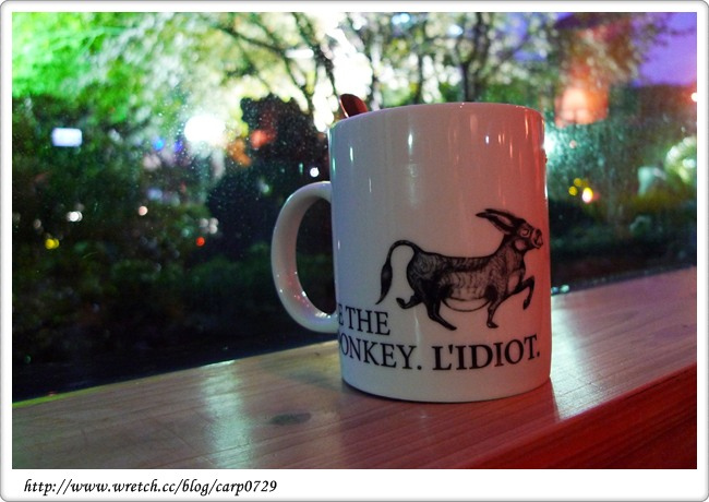 【松山區】L'IDIOT驢子餐廳早午餐&美國極黑和牛 @魚樂分享誌