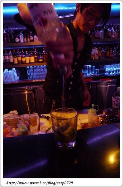 【信義區】Mystique lounge bar @魚樂分享誌