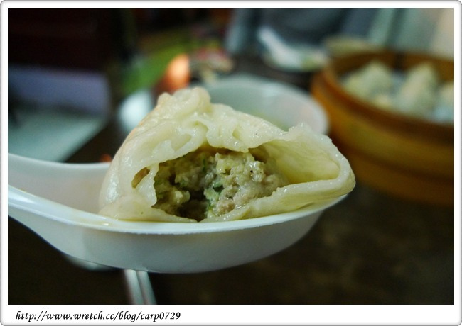 【中正區】杭州小籠湯包 @魚樂分享誌