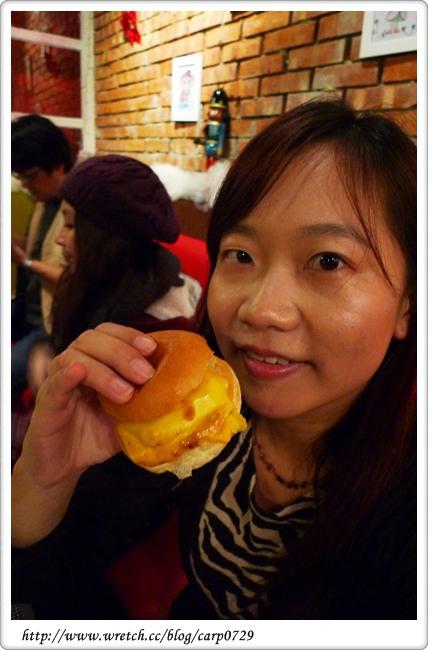 【東區】GOOBUR谷堡加州餐廳 @魚樂分享誌