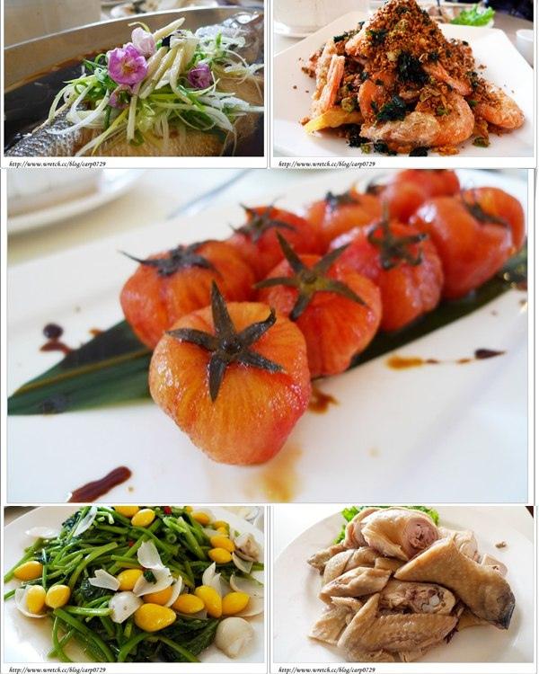 【南投】金都餐廳 @魚樂分享誌