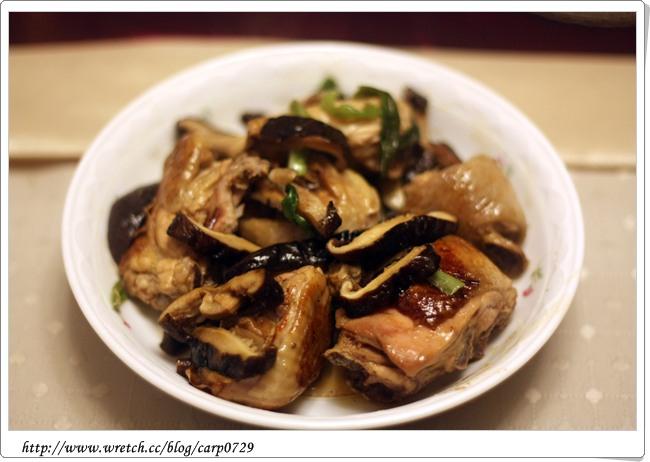 【試吃】黑豆桑(原豆油伯)初朵冬菇&水果淳 @魚樂分享誌