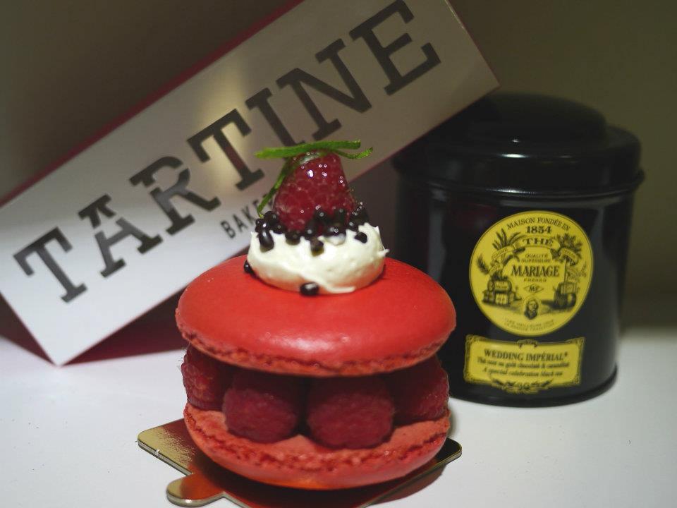 【東區】Tartine Bakery @魚樂分享誌