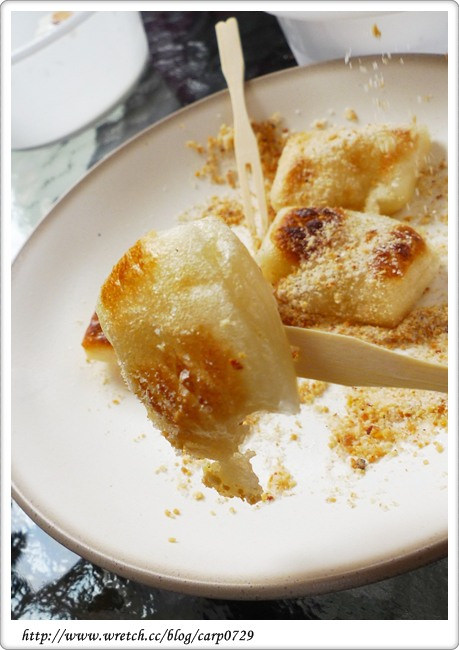【台南】艾摩多手工杏仁豆腐專賣店 @魚樂分享誌