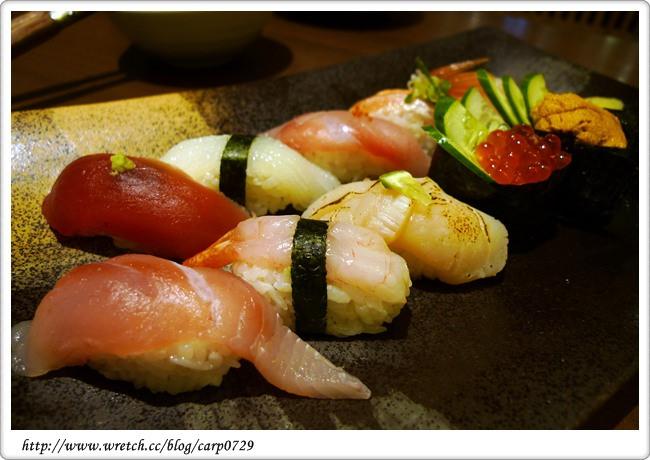 【信義區】阪急百貨~和食上都 @魚樂分享誌