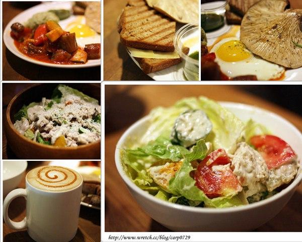 【台北內湖】覺旅咖啡Journey Kaffe @魚樂分享誌