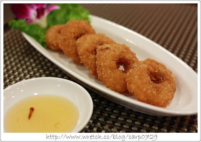 【台北中山】金納黎泰式創意料理 @魚樂分享誌