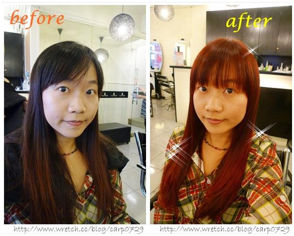【台北西門】RICH HAIR SALON李奇染髮記 @魚樂分享誌