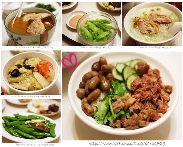 【台北天母】七品食堂~邰客上菜 @魚樂分享誌