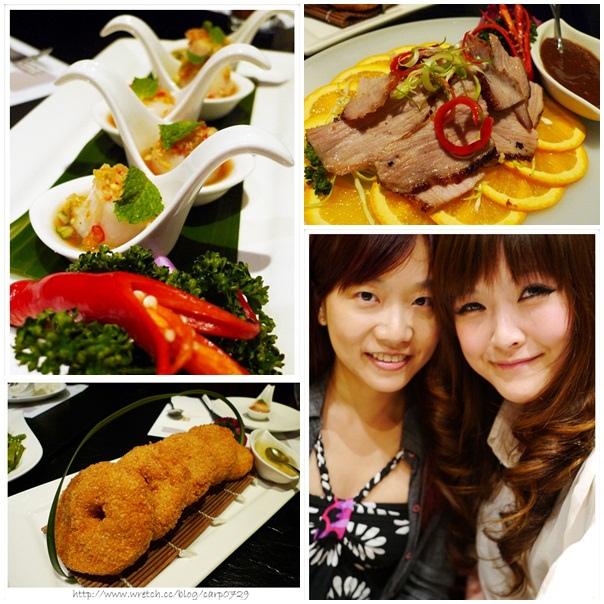 【台北中山】長虹酒吧泰式料理 @魚樂分享誌
