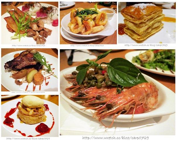 【台北松山】L'IDIOT驢子夏季好料理 @魚樂分享誌