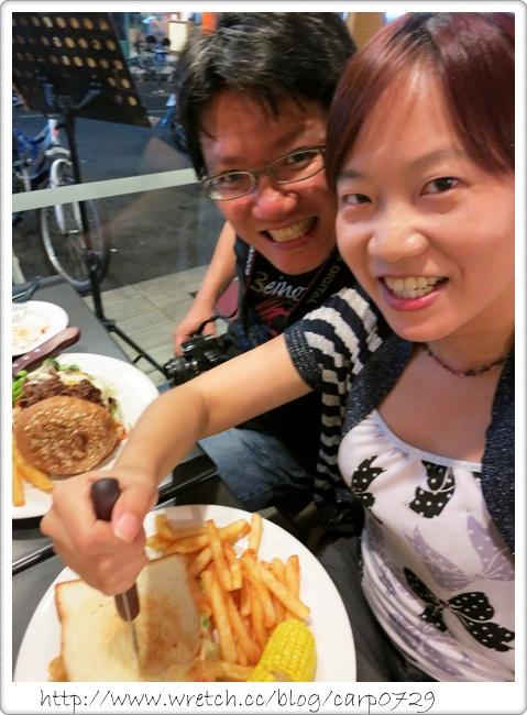 【台北內湖】The Chips~等胃養大一點再來!! @魚樂分享誌