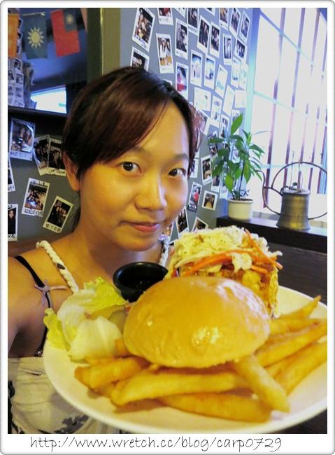 【台北大安】Aniki阿尼基美式餐廳 @魚樂分享誌