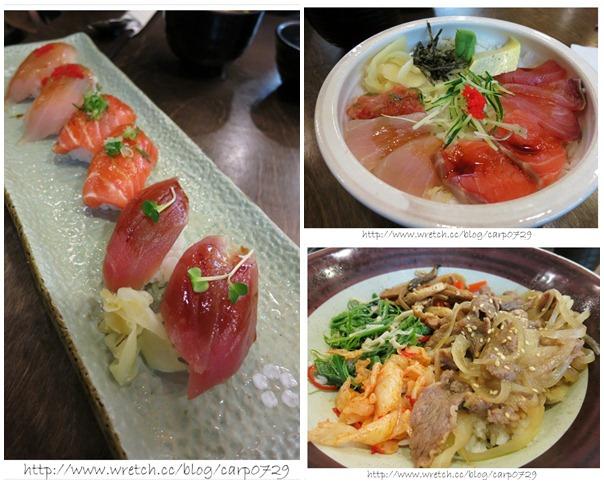 【台北信義】鶴平價日本料理 @魚樂分享誌