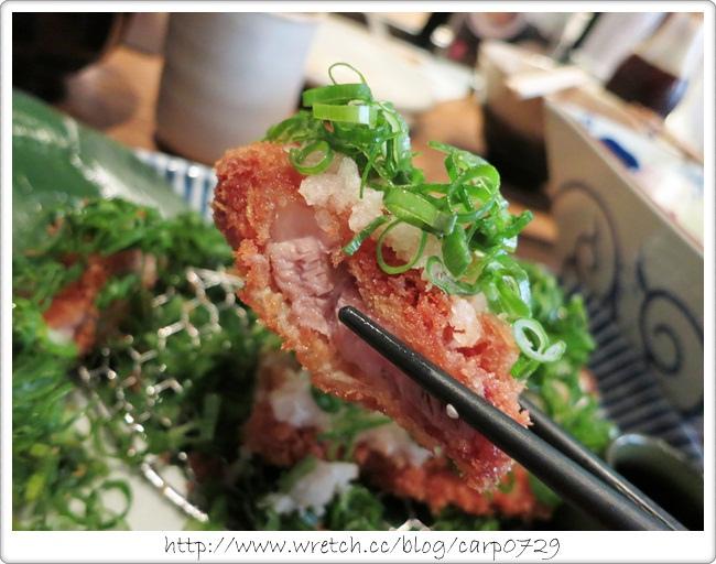 【台北大安】杏子日式豬排 @魚樂分享誌