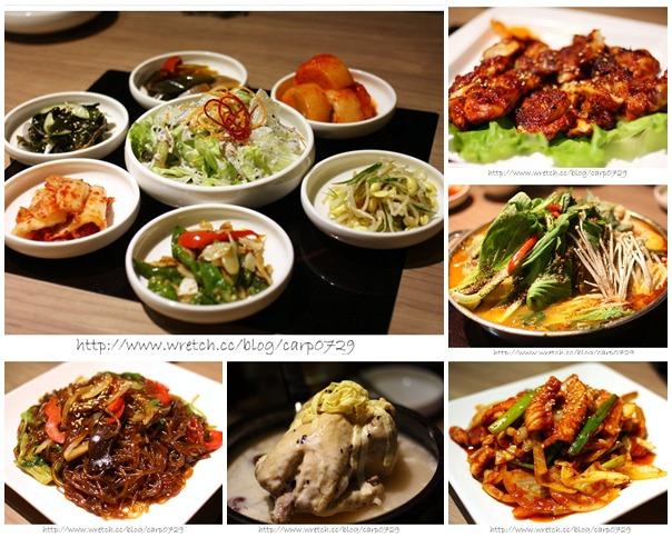 【台北天母】滿納多韓國正統料理 @魚樂分享誌