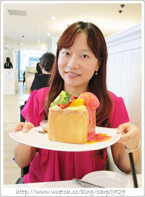【台北信義】Dazzling Cafe @魚樂分享誌