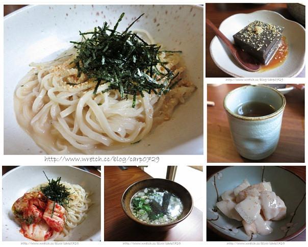 【台北東區】穗科手打烏龍麵~夏日絕佳好食!! @魚樂分享誌