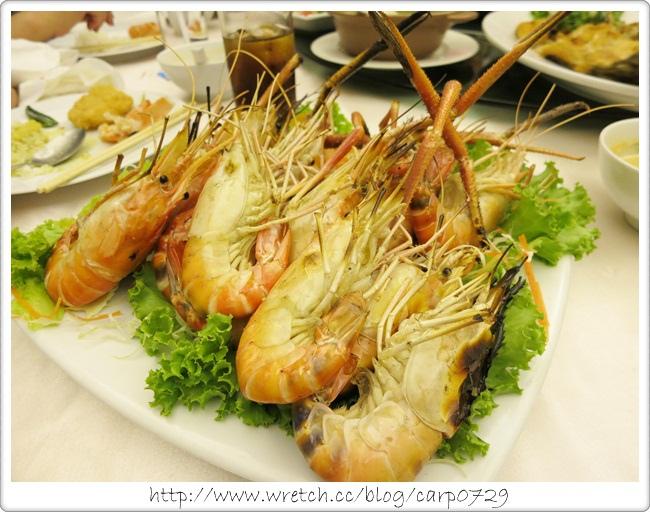 【2012泰好玩】terrace 61泰式餐廳 @魚樂分享誌