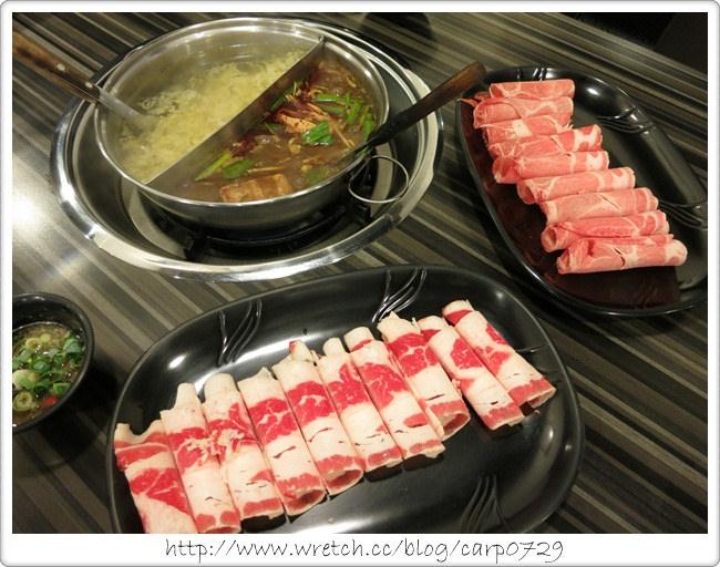 【台北東區】知味房麻辣之家 @魚樂分享誌
