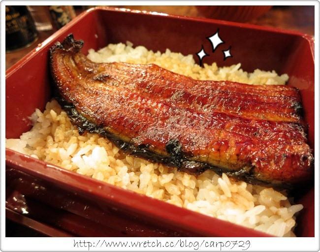 【台北中山】肥前屋~超人氣鰻魚飯 @魚樂分享誌