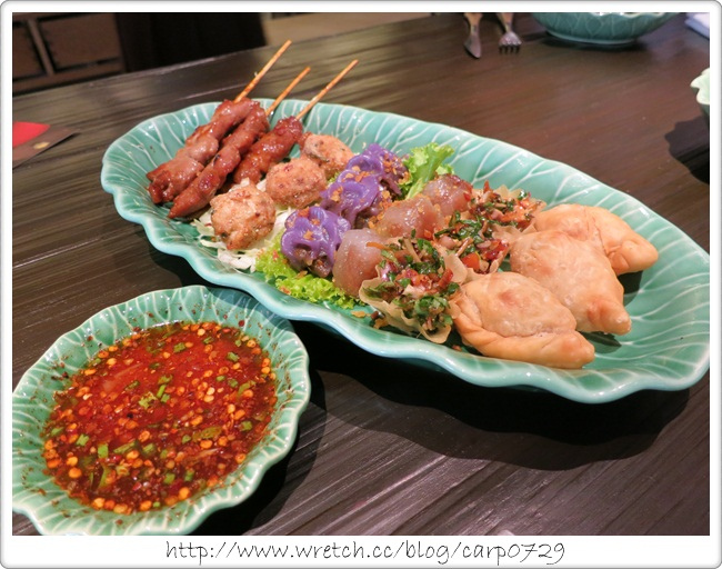 【2012泰好玩】ERAWAN TEAROOM下午茶 @魚樂分享誌
