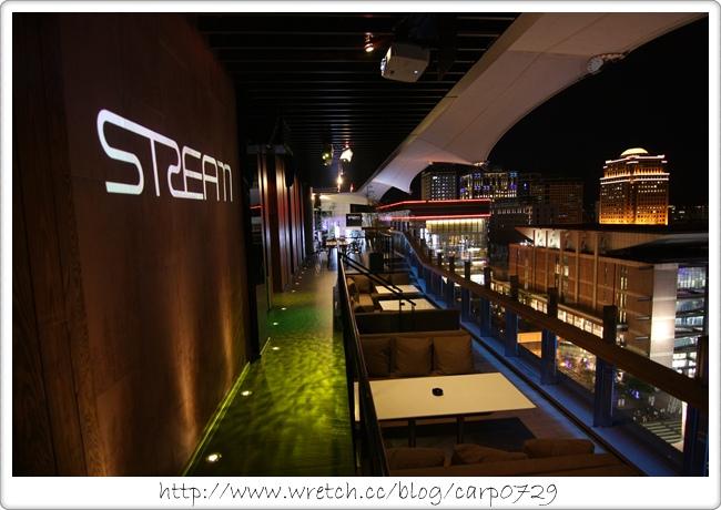 【台北信義】Stream Restaurant & Lounge @魚樂分享誌