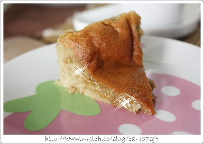 【團購】諾亞半熟蛋糕~會爆漿唷 @魚樂分享誌