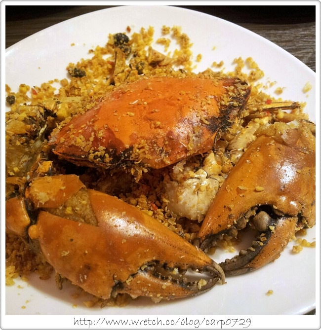 【台中】成旅晶贊飯店晶贊粵菜廳 @魚樂分享誌