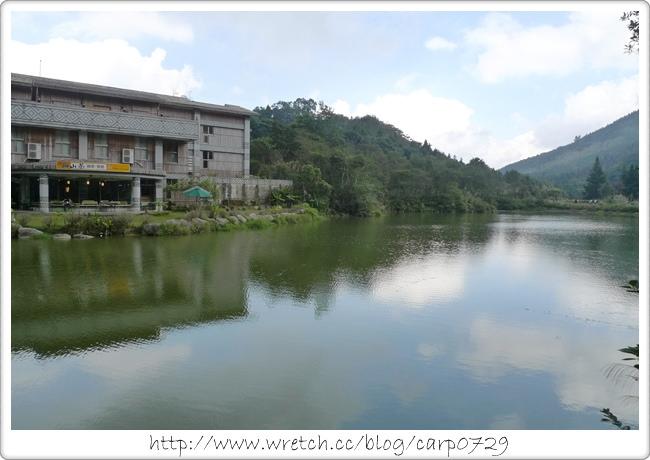 【苗栗南庄】向天湖‧台灣好行秘境之旅 @魚樂分享誌