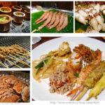 即時熱門文章:【台北信義】泰市場~天使紅蝦吃到飽,沒蠔蝦也好