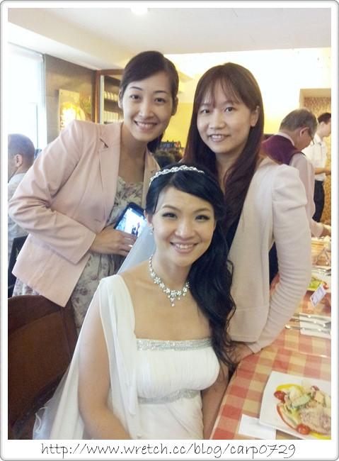 【台北松山】Michelles廚房~豐富音樂饗宴之婚禮餐會 @魚樂分享誌