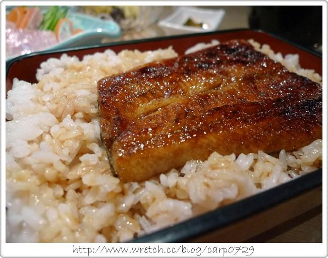 【台北中山】梅子鰻屋~不用排隊也有好吃鰻魚飯 @魚樂分享誌