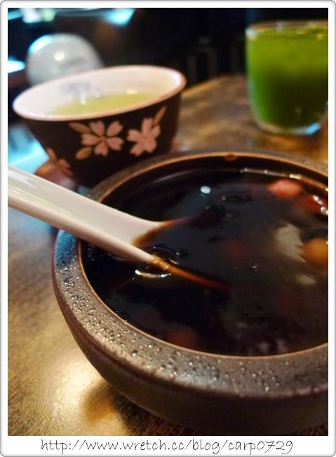 【台北東區】仟軒茶屋~靜岡抹茶好甜點 @魚樂分享誌