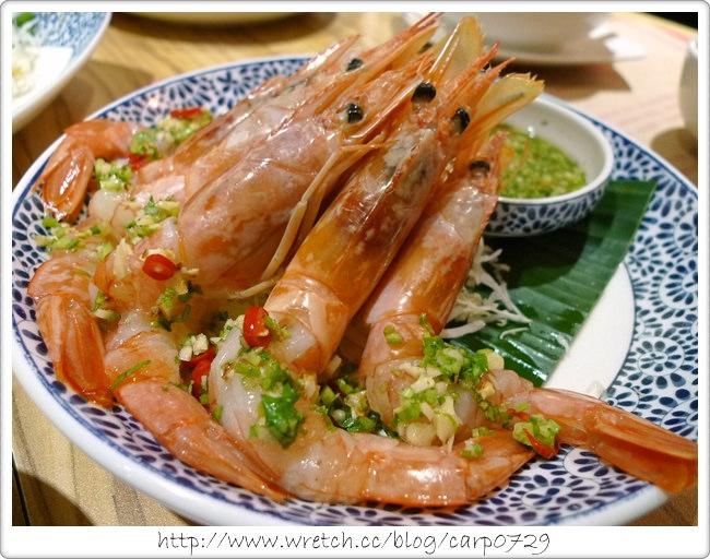 【台北中山】長鼻子泰國餐廳 @魚樂分享誌