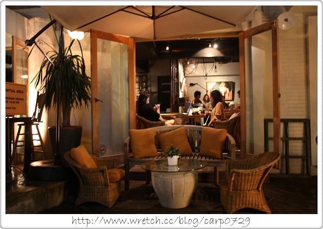 【台北東區】COSTUMICE CAFE~日韓料理幽靜小地方 @魚樂分享誌