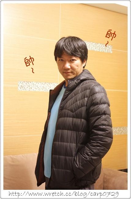 【活動】暖呼呼羽絨外套好過冬^^ @魚樂分享誌