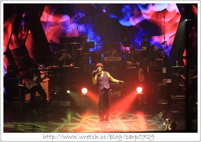 【活動】蕭敬騰「以愛之名」新歌演唱會 @魚樂分享誌
