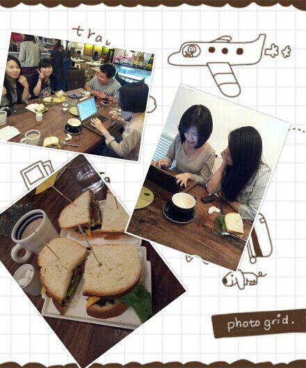 【台北東區】好樣餐廳 VVG BISTRO~巷弄下午茶 @魚樂分享誌