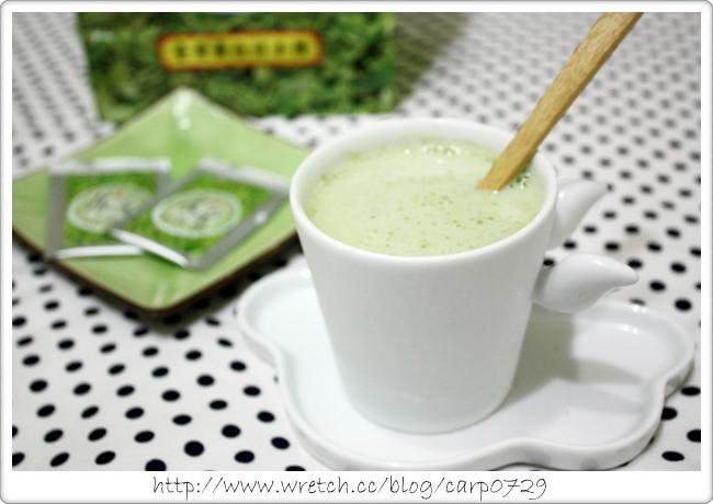 【宅配試飲】食茶eat for cha‧不殺菁綠茶 @魚樂分享誌