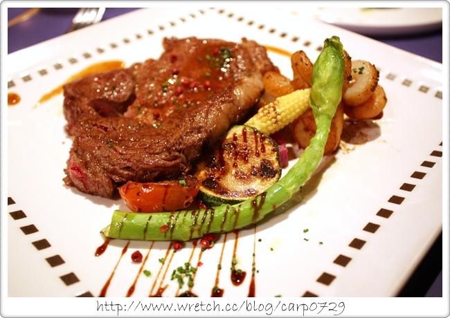 【台北大安】Destino‧妳是我的命運餐廳~情人節套餐 @魚樂分享誌